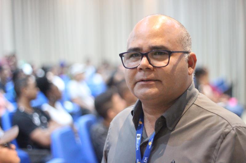 """""""Estamos iniciando mais um processo de recrutamento e qualificação de jovens e adultos para ingresso na rede Madero"""", explicou Aldenir Nascimento, do Fundo Ver-o-Sol"""