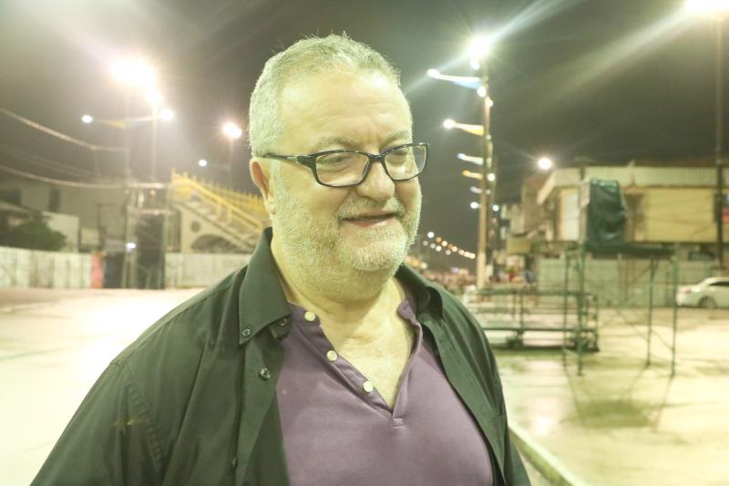 Para o presidente da Fundação Cultural do Município (Fumbel), Fábio Atanásio, a expectativa para o evento é a melhor possível
