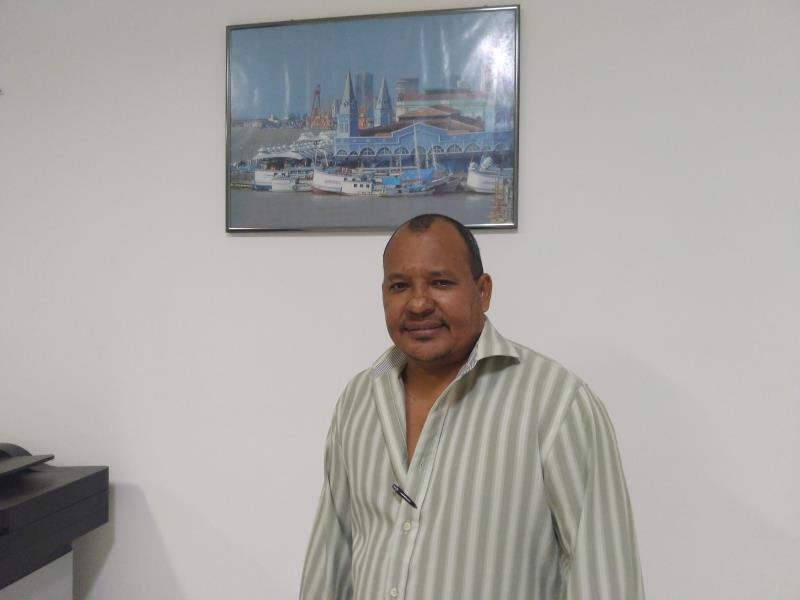 """O presidente do Sindicato dos Peixeiros de Belém e Ananindeua, Fernando Souza, disse que os preços subiram porque houve uma diminuição comum das embarcações no fim e início de ano, """"o que resultou em uma maior procura que a própria oferta do peixe"""""""