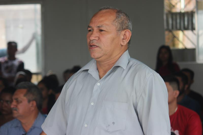 Segundo Paulo Melo, intermediador do Portal do Trabalhador, o outro objetivo do evento é proporcionar desenvolvimento e capacitação para pessoas desempregadas, por meio de palestras