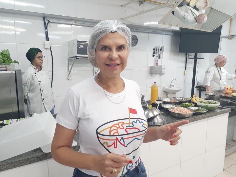 """""""Como das outras vezes, haverá um concurso em que duas boieiras serão vencedoras, uma pelo voto popular e uma pelos votos dos jurados"""", explicou a coordenadora do evento, Claudia Sadalla"""