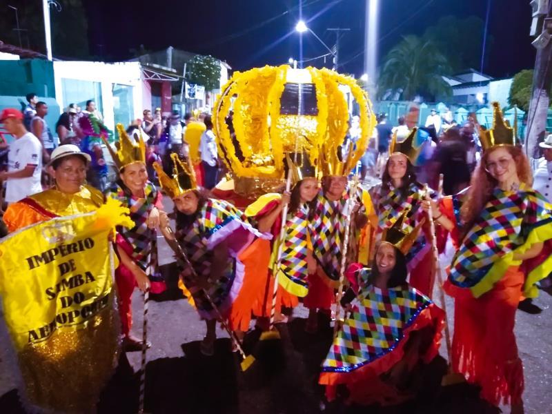 A animação tomou conta da ilha e Mosqueiro, distrito e Belém, durante o feriado prolongado.