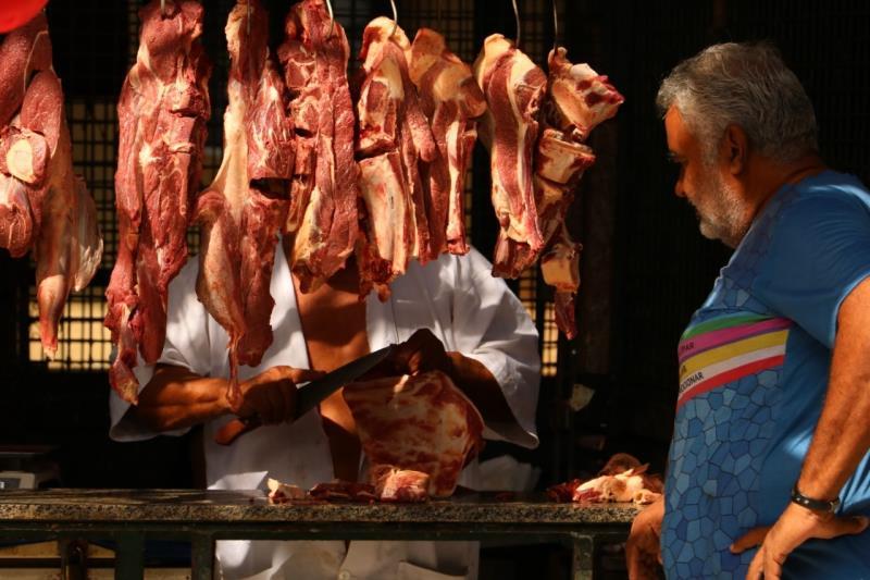 . Secon e Dieese avaliaram a trajetória de preços das carnes tipo coxão mole, chã, cabeça de lombo e paulista