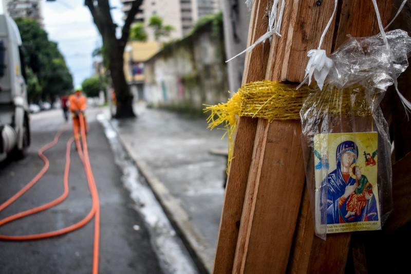 Desde o mês de março, a Prefeitura de Belém adotou uma série de medidas de prevenção ao coronavírus