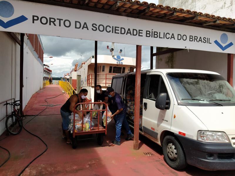 Associação bíblica do Brasil.
