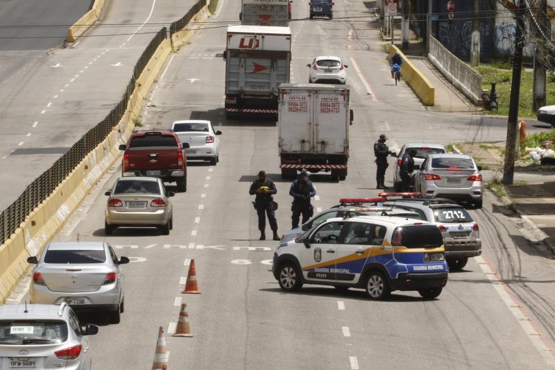 """A PGM foi responsável pelas diretrizes do decreto de """"Lockdown"""", em Belém."""