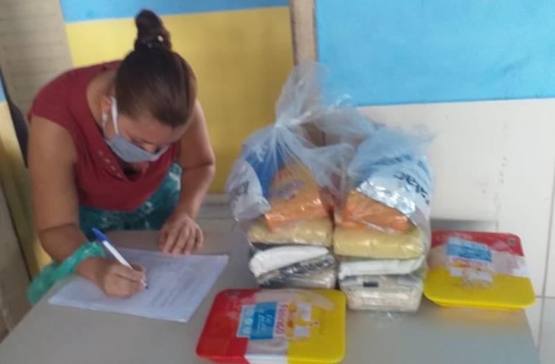 Unidade de Educação Infantil Santa Rosa