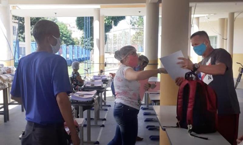 Escola Municipal Ensino Fundamental Benvinda de Franca Messias