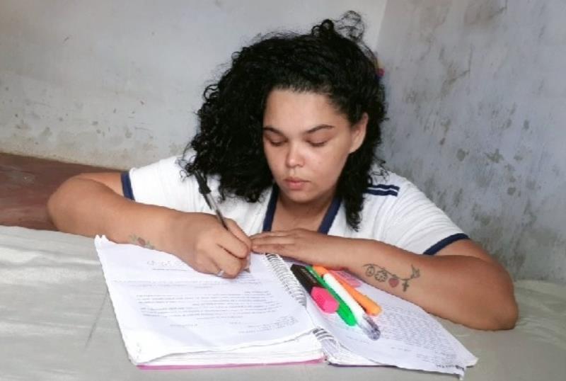 Alunos na Educação de Jovens e Adultos também aprovam a iniciativa da PMB.