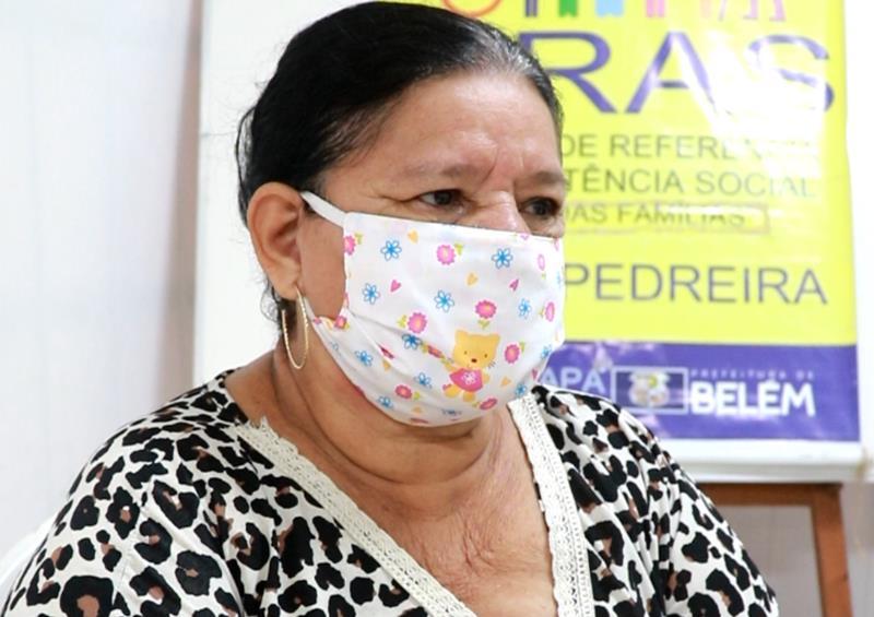Sandra Mesquita - 60 anos