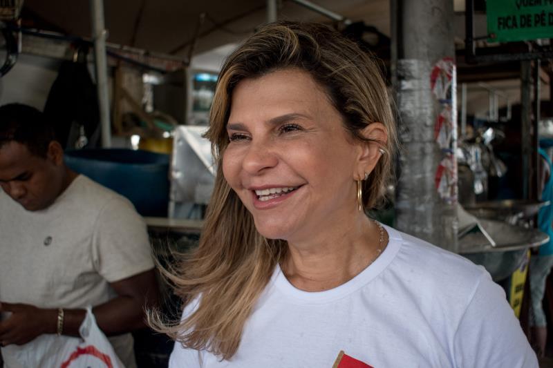 Claudia Sadalla, coordenadora do projeto.