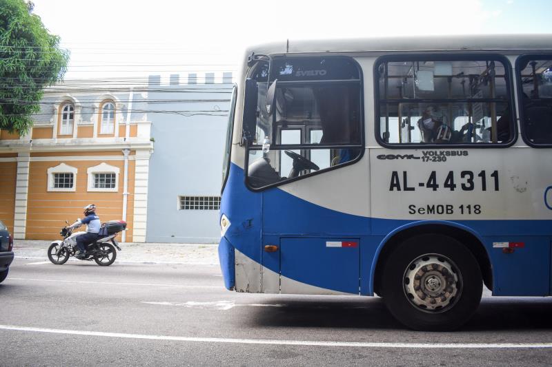 A partir desta segunda-feira, 3, as linhas Pedreira-Felipe Patroni e Pedreira Condor começarão a operar sob a responsabilidade da empresa Nova Marambaia