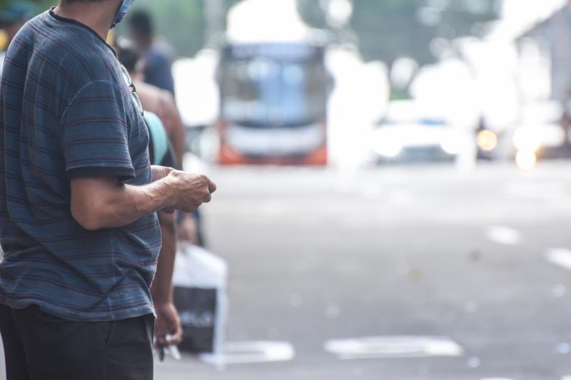 A mudança de operador decorre da impossibilidade da empresa Vialuz seguir no sistema de transporte público municipal
