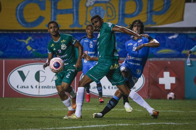 Último confronto entre Paysandu e Paragominas foi no início do mês