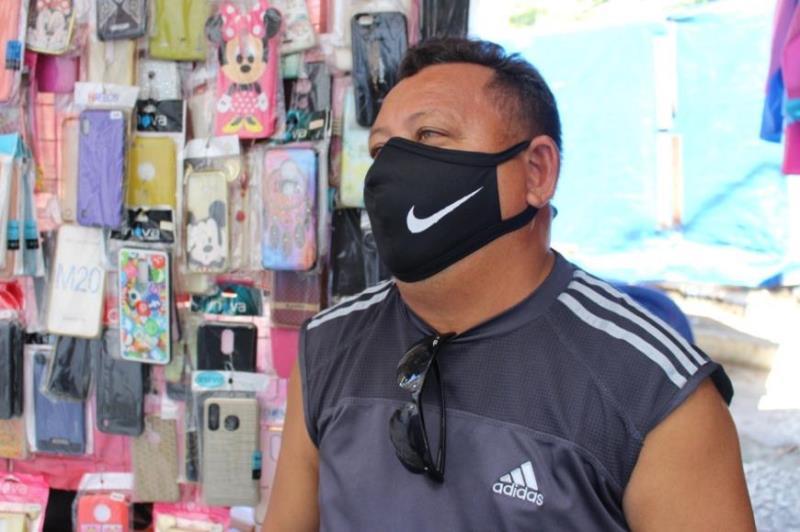 Ruy Ribeiro, 45, é comerciante e acredita no ganho para lojistas e trabalhadores informais que atuam na rua João Alfredo e às proximidades.