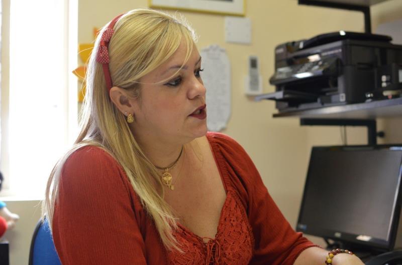 Denise Costa, coordenadora geral do Crie