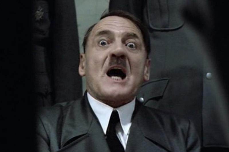 """A Queda"", que mostra os últimos dias de Hitler, é o quinto colocado"