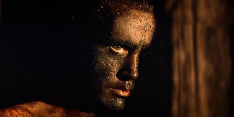 """O grande épico de Francis Ford Coppola, """"Apocalypse Now"""", fecha a lista em décimo lugar"""