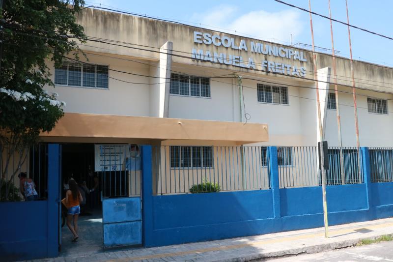 O Ideb é o principal indicador da qualidade da educação básica brasileira.