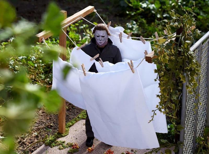 """Na nona colocação está """"Halloween"""""""
