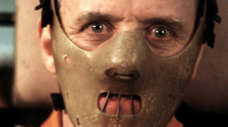 """O Silêncio dos Inocentes"" foi o sexto colocado na lista dos filmes de suspense"
