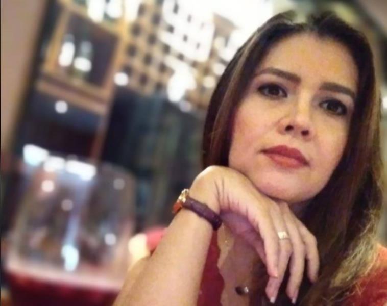 Manuela Viana está, agora, na Adepará
