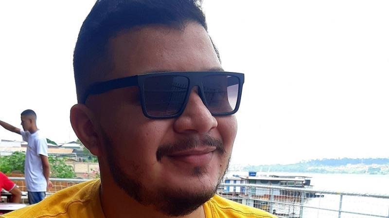 Tiago Furtado deixou o jornal Diário do Pará
