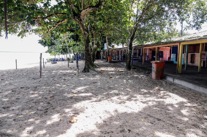 Obras futuras devem alavancar a economia e trazer embelezamento para a Ilha