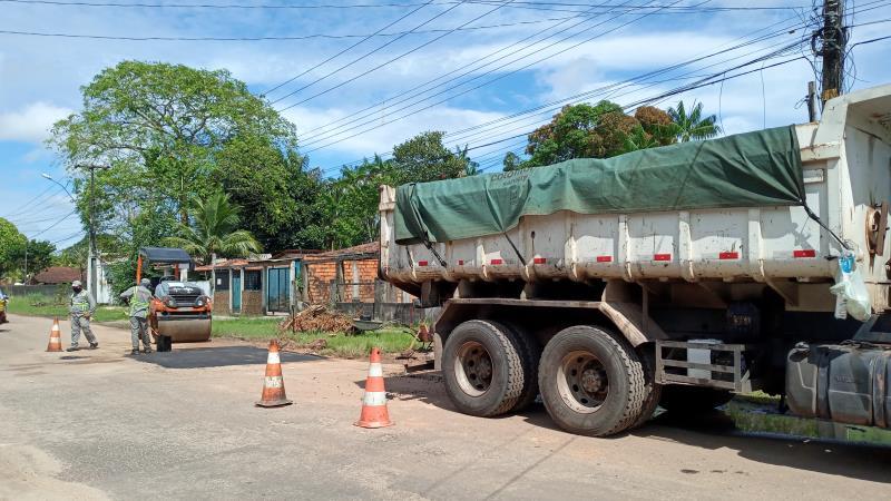 Revitalização do Ramal do DMER melhora o trânsito, aquece a economia e reduz acidentes na via.
