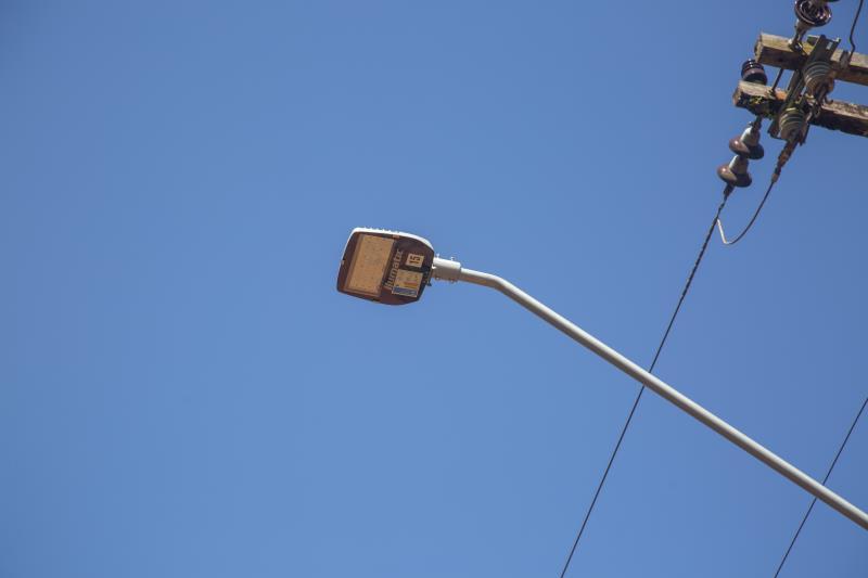 Lâmpadas de Led foram implantadas em Cotijuba para melhorar a iluminação da ilha