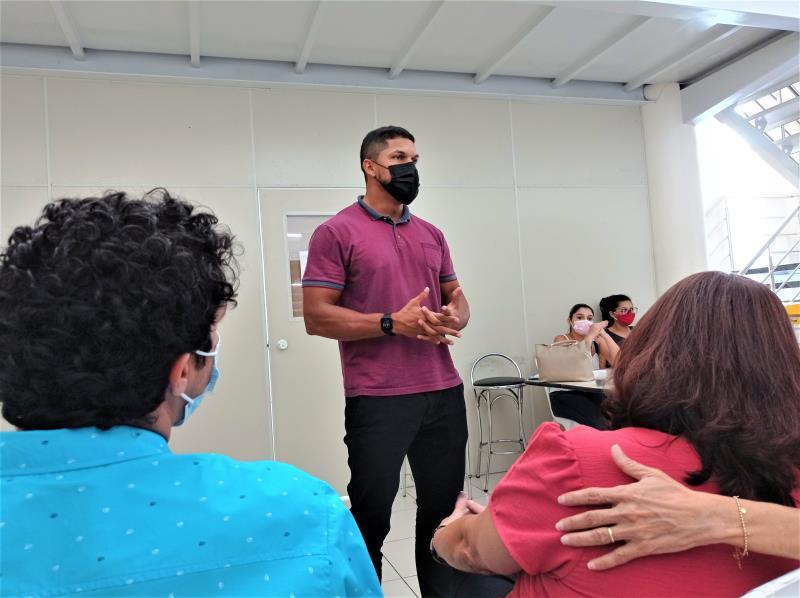 O  esforço para conseguir realocar as famílias em auxílio-moradia foi destacado pelo coordenador-geral do Promaben, Rodrigo Rodrigues.