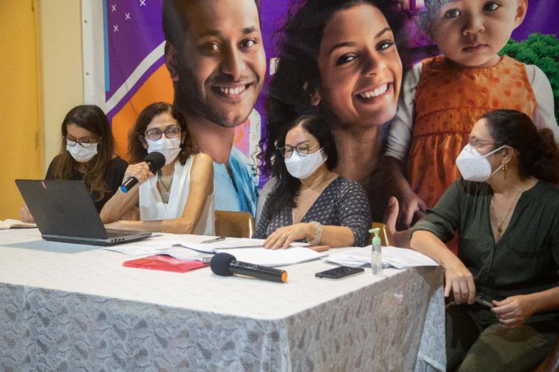 Semad mantém mesa permanente de negociações com os servidores, desde o início da gestão Edmilson Rodrigues.