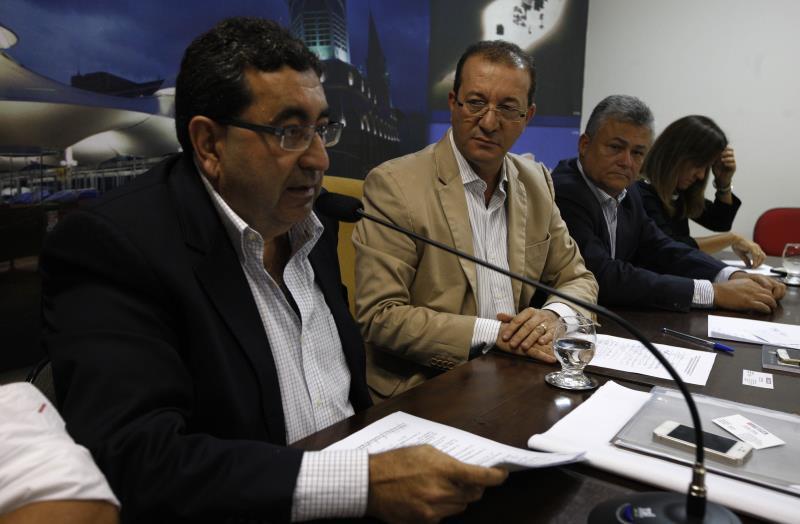 Para o secretario Adnan Demachki, a regulamentação da Taxa sobre os Recursos Hídricos possibilita implantar uma política efetiva de gestão