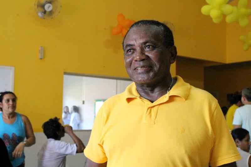 O coordenador do Pro Paz Cidadania, Vagno Ramos, informou que na ação do Benguí a procura maior da população foi pela emissão de documentos