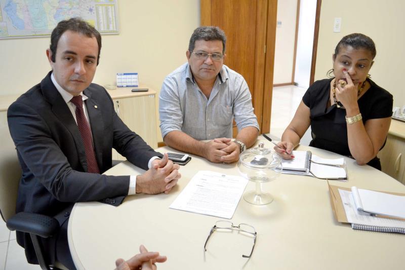 Moradores de Tracuateua terão a oportunidade de regularizar a situação durante um mutirão inédito  nos próximos dias 17 e 18 de julho