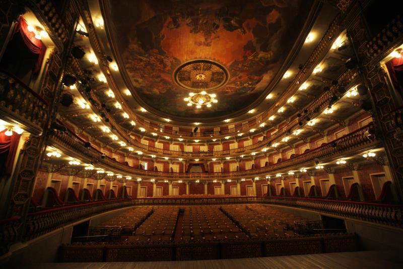 O acompanhamento será da Orquestra Sinfônica do Theatro da Paz (OSTP), que será conduzida por seu maestro titular Miguel Campos Neto
