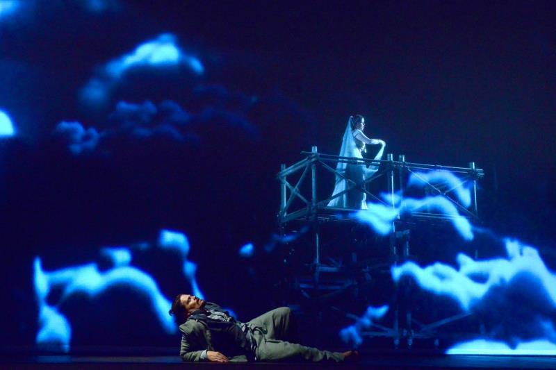 """A ópera """"Os Pescadores de Pérolas"""", de Georges Bizet  estreia nesta quarta-feira (9), às 20 horas, em Belém."""