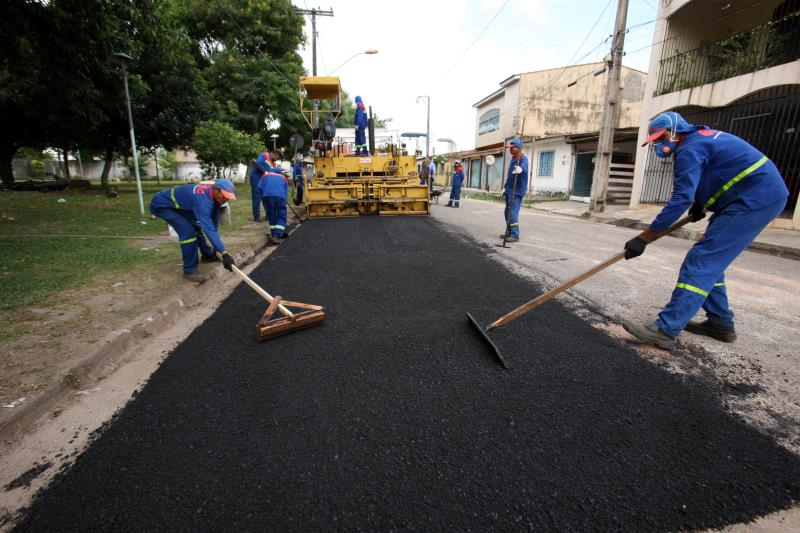 Os municípios incluídos nessa nova etapa do programa vão receber quase 100 quilômetros de asfalto novo, além de outros benefícios