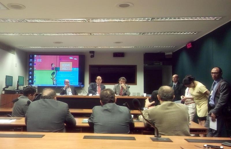 Ao todo foram apresentadas 24 emendas, prevendo obras em todas as regiões do Pará e abrangendo todas as áreas de interesse da sociedade