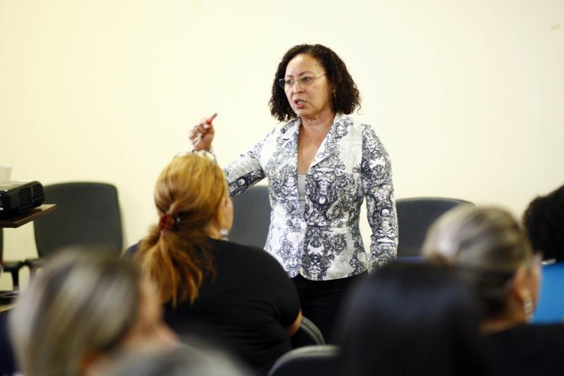 Segundo informou Socorro Coelho, coordenadora do evento, a oficina está atendendo mais de 4 mil profissionais pelo Estado