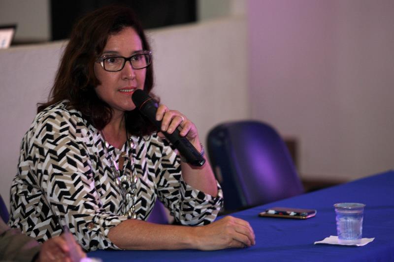 Segundo Noêmia Jacob, secretária da Sedop, o workshop materializa em demandas como melhorar e ampliar os serviços ofertados a população
