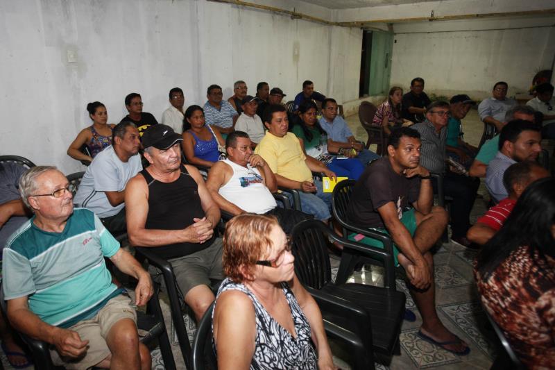 Os moradores dos bairros da Terra Firme, Guamá, Universitário, Canudos e Marco serão beneficiados pelo projeto da obra do Tucunduba