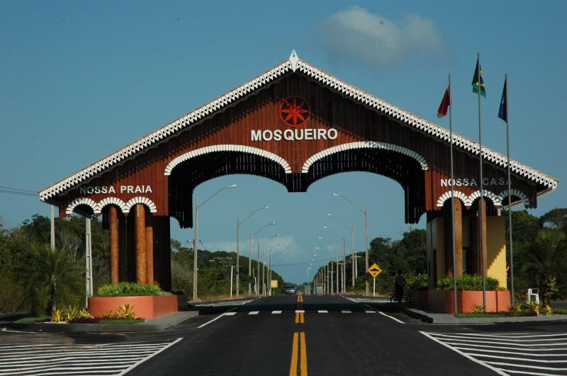 A programação oficial de Carnaval em Mosqueiro ocorrerá na rua Camilo Salgado, bairro do Aeroporto, no domingo, 3, a partir das 20h