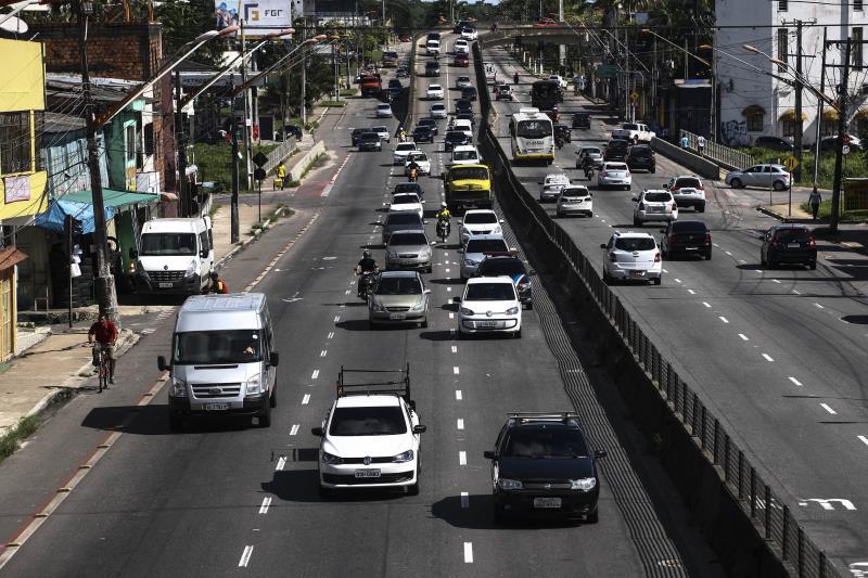 Os proprietários de veículos com final de placade 06 a 36 poderão pagar o Imposto sobre propriedade de veículos automotores (IPVA)com desconto até a próxima segunda-feira (6)