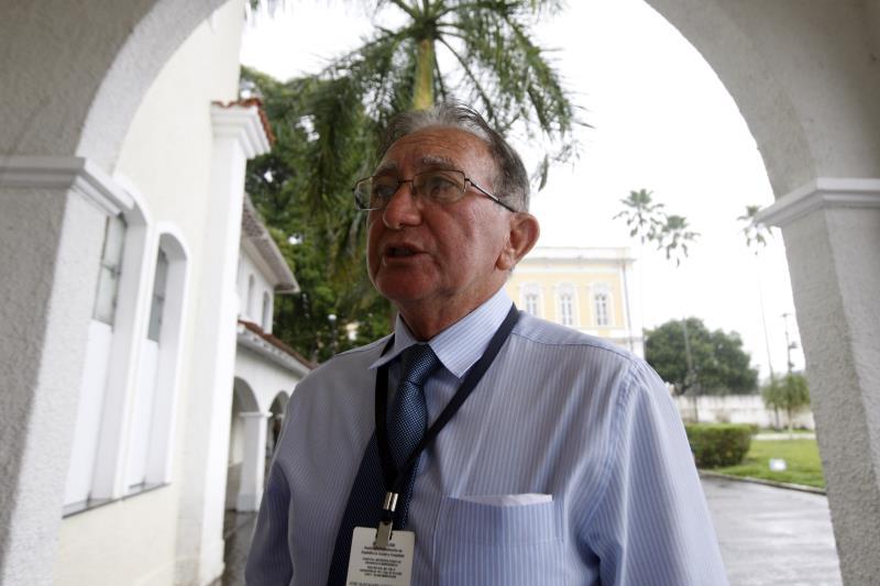 O médico José Guataçara coordenará o treinamento com simulação de resgate em desastre de aeronave, incêndio e sobrevivência na selva