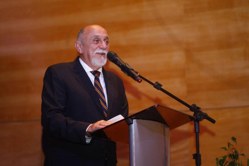 O governador Simão Jatene parabenizou o serviço desempenhado pela Casa Militar.