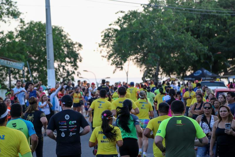 Atividades do Verão 2019 começam neste domingo, 30, com a Corrida do Sol em Mosqueiro.